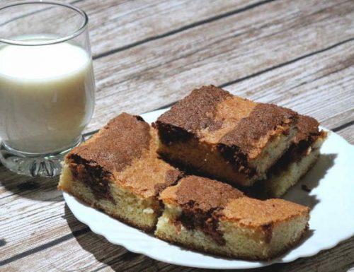 La torta virulà (Pavia)